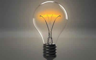 Le prix de l'électricité a augmenté de 50% en dix ans