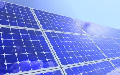 Le futur appartient au solaire