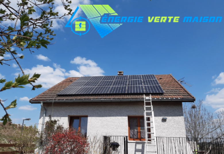 Doubs : Installation solaire