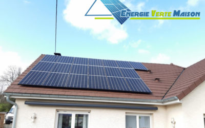 Modules solaires : Bourgogne-Franche-Comté