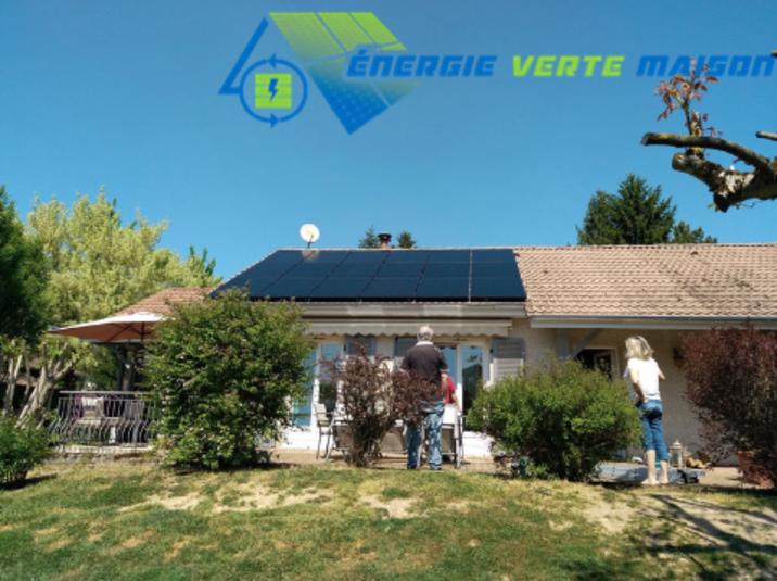 kit photovoltaïque Devecey