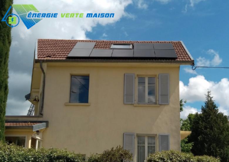 Besançon : énergie solaire