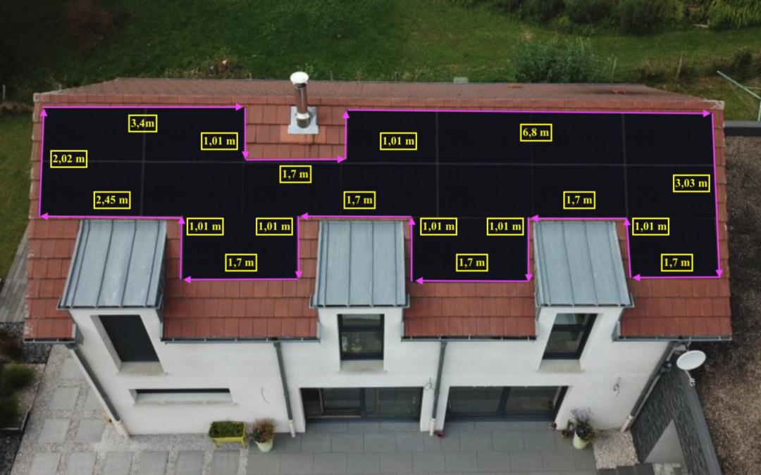 Braillans : Projet de panneaux solaires
